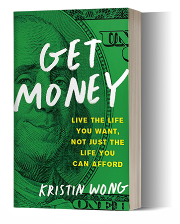 Psst. Check out Kristin's book!