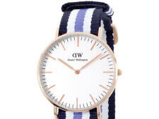 Daniel Wellington Trinity Strap Ladies Watch sale for $64.99