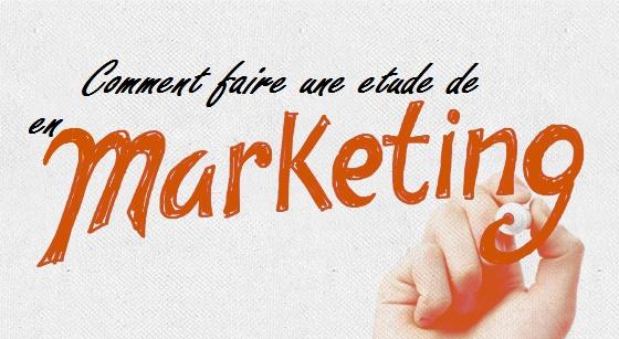Comment Faire Une Etude De Cas En Marketing Ekogest Economie