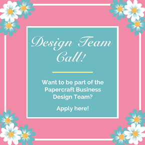 Papercraft Business DT Call
