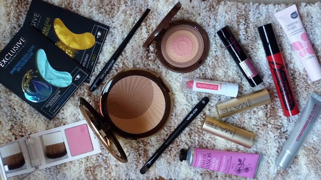 Haul productos mercadona