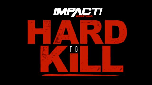 Mendes Review: IMPACT Hard To Kill 2020
