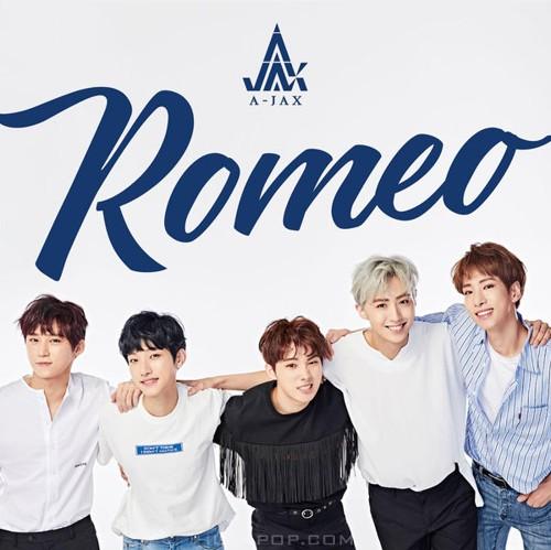 A-JAX – Romeo – EP (ITUNES MATCH AAC M4A)