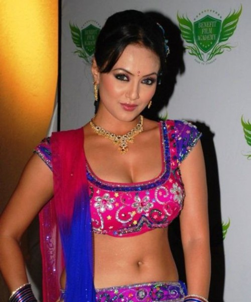 TELUGU WEB WORLD: South Indian Actress Sana Khan Hot Pics