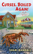 Curses, Boiled Again - A Lobster Shack Mystery