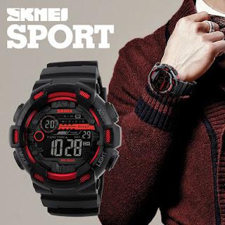 Jam Skmei Original Sport