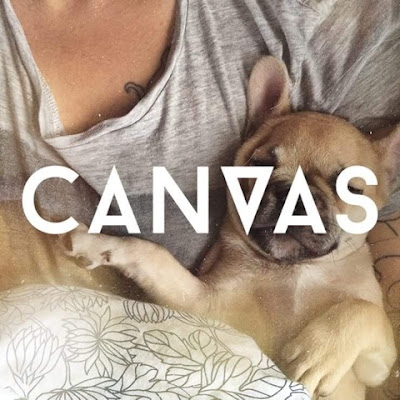 CANVAS release bootleg mixtape today