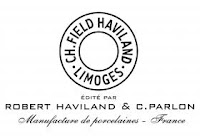 magasin usine Haviland Pavillon de la Porcelaine