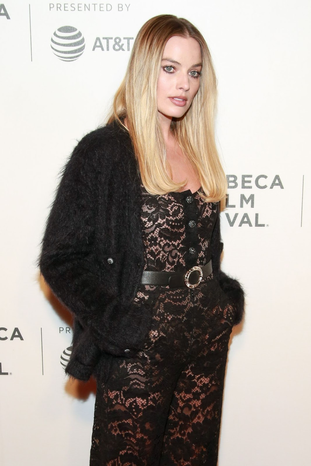 "Margot Robbie – ""Dreamland"" Premiere at the Tribeca Film Festival"