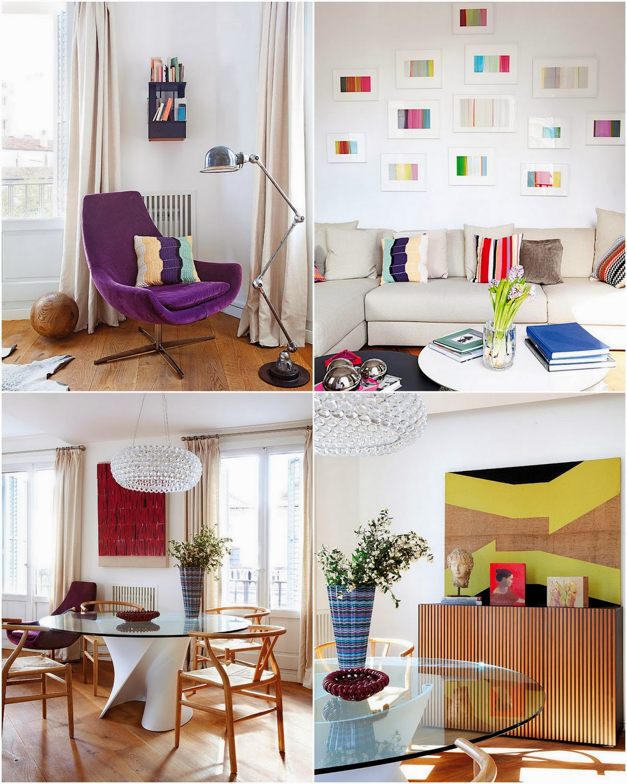 Restyling E Colore Rooms