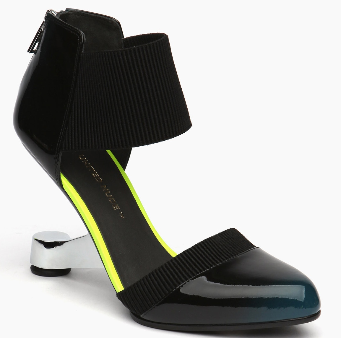 United Nude Shoes   Coming To Australia.   Yellowtrace