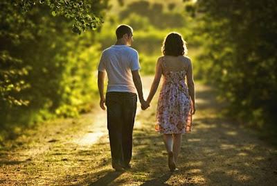 palabras de amor a un hombre+amor+enamorados+14+febrero+tomados+de+la+mano