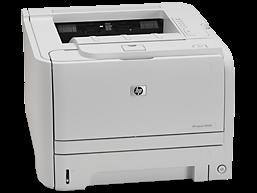 Download HP LaserJet P2035 drivers