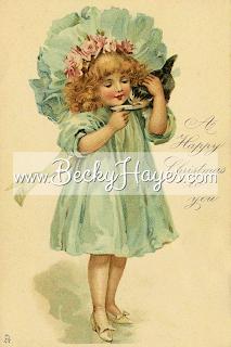 www.BeckyHayes.com
