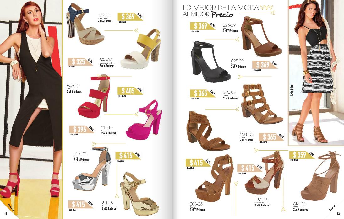 8f4a05e01a1 zapatillas cklass 2017,catalogo cklass ofertas primavera verano 2016 01