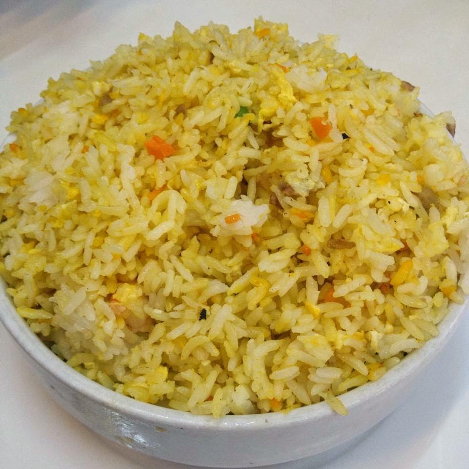 yang chow fried rice toho food center binondo manila