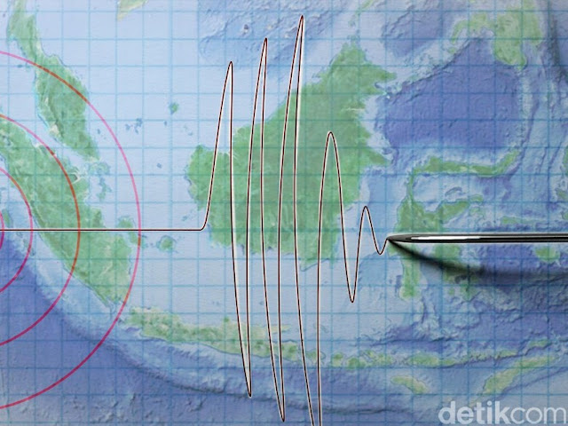 Ada 12 Gempa Susulan 5,6 M Terjadi di Malang