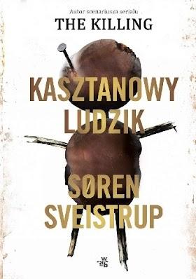 Kasztanowy ludzik - Søren Sveistrup