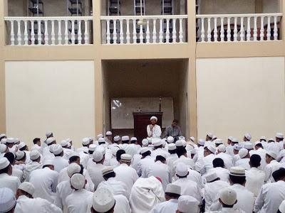 Menilik Kegiatan Pusat Kaderisasi Syiah Terbesar di Indonesia