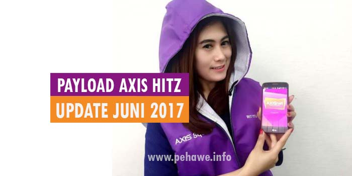 Proxy Squid Axis Hitz BBM, Line & Whatsapp Juni 2017