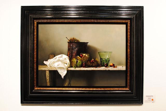 'Kastanjetijd', Walter Elst, Morren Galleries