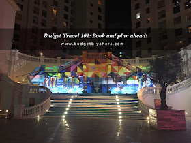 Budget Travel 101: Book and plan ahead! - Budget Biyahera