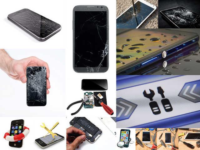 تحميل 15 صورة عالية الجودة لمفهوم تصليح الهواتف