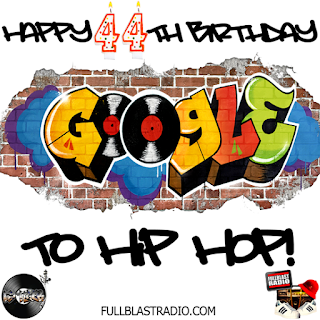 HAPPY 44th BORN DAY to HIP HOP!