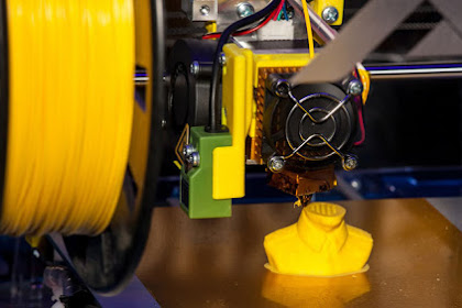 10 Printer 3D Terbaik Dari 1 Jutaan Hingga Puluhan Juta
