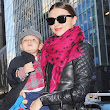Steal The Style; Miranda Kerr