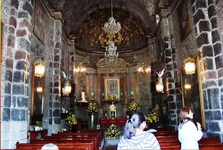 """Parroquia """"La Siempre Virgen María, Casa de San Juan Diego"""". (Santuario Diocesano)"""