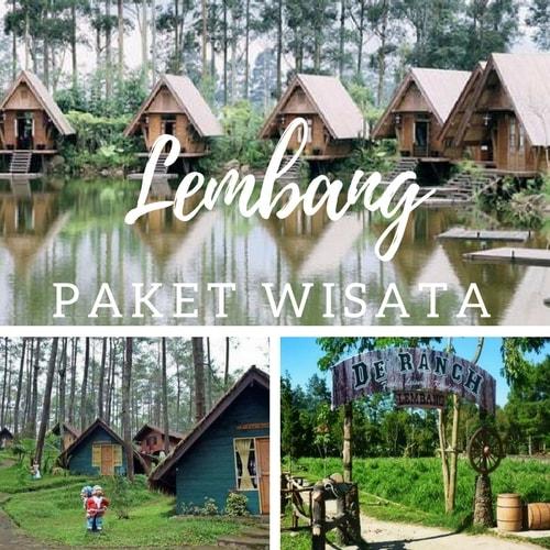 Paket Wisata Lembang Bandung
