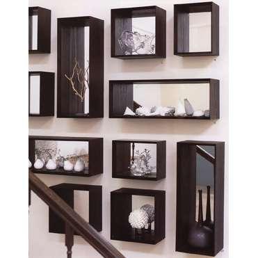 Decoraxpoco decorando con pales y cajas de madera - Madera para paredes ...