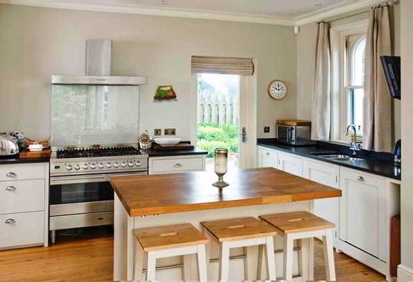 Model Ruang Makan Minimalis Dan Dapur Menjadi Satu