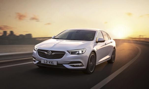 2017 Opel Insignia Grand Sport 2.0T AWD Review