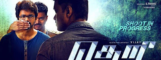 Theri Mp3 Songs