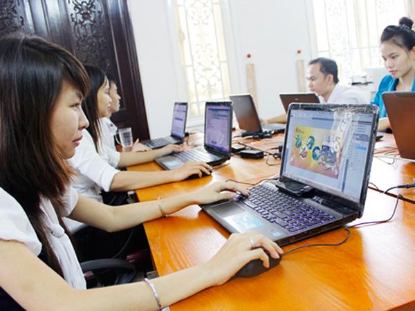 Kinh Doanh Trực Tuyến Việt Nam Đạt Doanh Thu 20 Tỷ Đô La Vào Năm 2020