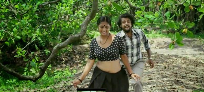 Vinutha Lal Hot Navel Show without Saree Malayalam Actress ...