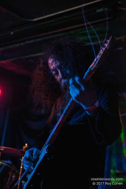 Acid Mothers Temple at The Garrison on April 28, 2017 Photo by Roy Cohen for One In Ten Words oneintenwords.com toronto indie alternative live music blog concert photography pictures