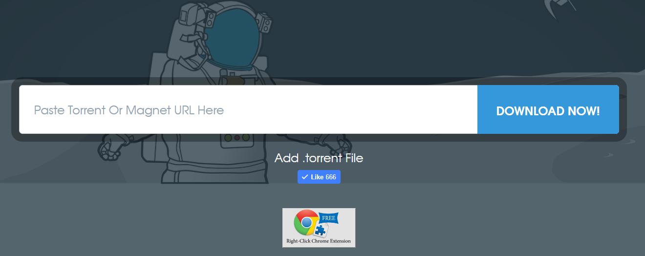 Tải file torrent an toàn và nhanh chóng với tiện ích TorrentSafe