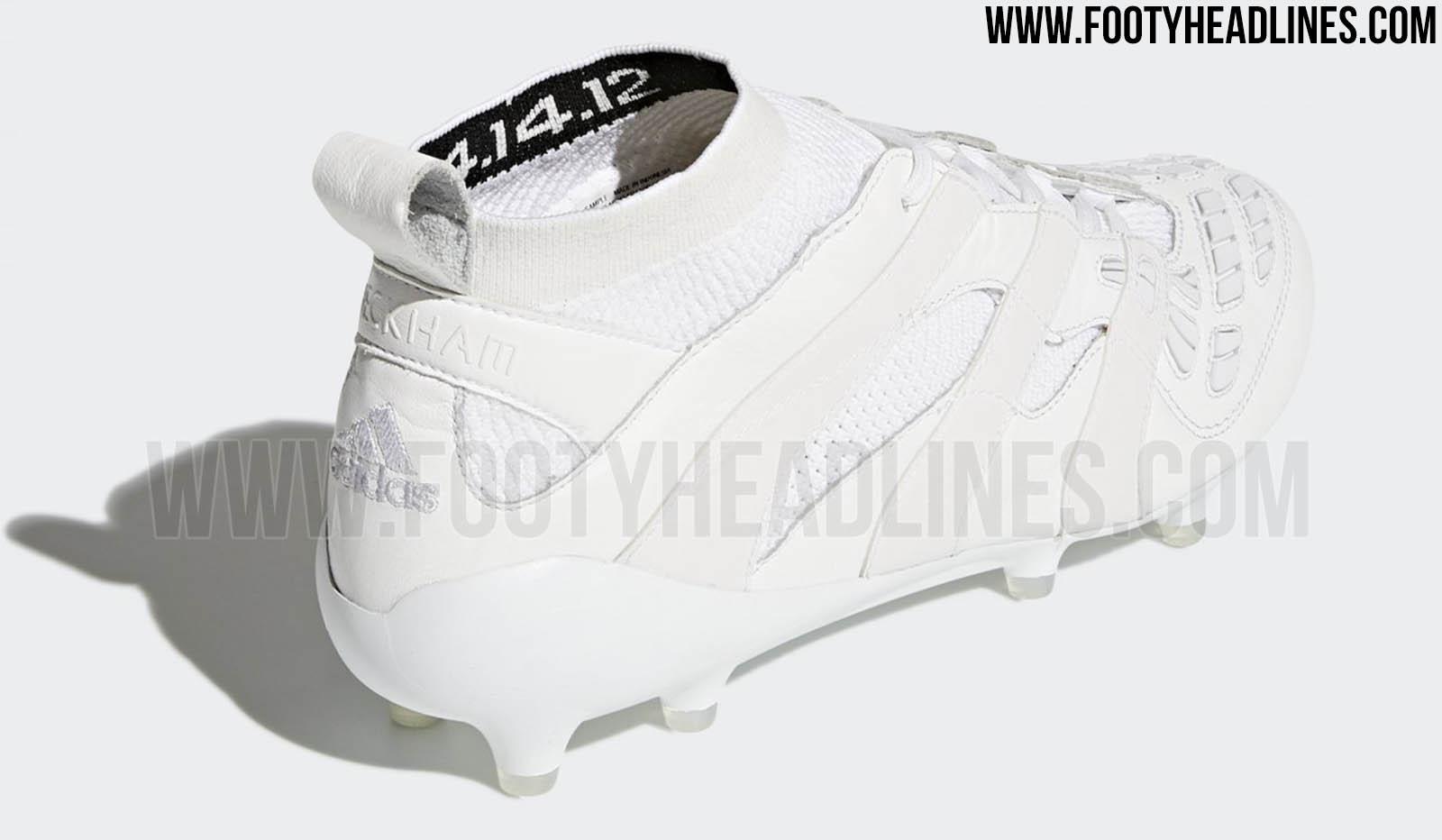 best sneakers 6cf69 11790 Adidas a ajouté plusieurs éléments à l