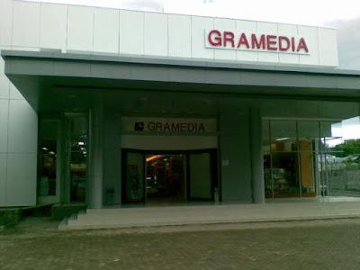 GRAMEDIA, Wellcome to Maumere