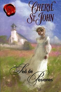 Cheryl St. John - Sed De Pasiones