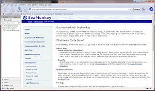 تحميل, احدث, اصدار, لمتصفح, الانترنت, سى, مونكى, SeaMonkey, مجانا