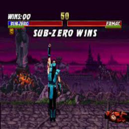 Mortal Kombat Trilogy Free Download For PC