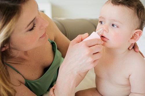 Mách mẹ cách ngăn chặn bệnh viêm phế quản ở trẻ em