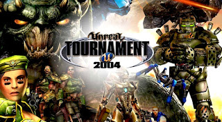 Download Unreal Tournament 2004 PC Game Free Download