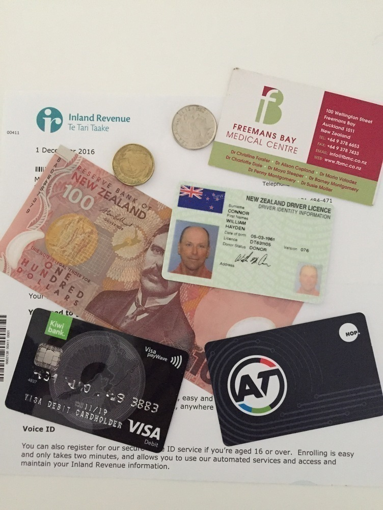 american drivers license in new zealand