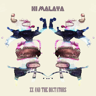 Hi Malaya - ZZ and the Dictators