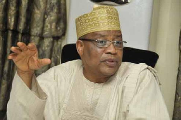 Gen Ibrahim Babangida (retd)